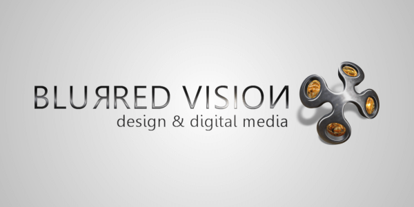 Blurred Vision Web Design Halesowen, Black Country
