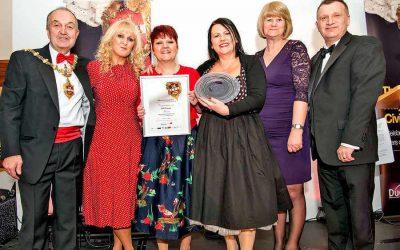 The Mayor's Civic Awards 2016