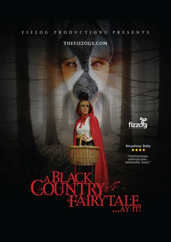 A Black Country Fairytale... ay it!