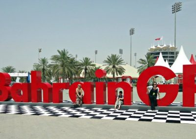 The Fizzogs at the Bahrain Grand Prix (19)