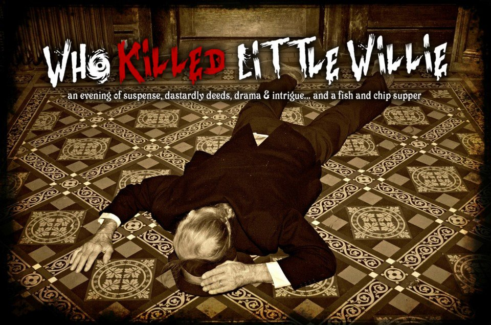Who Killed Little Willie?